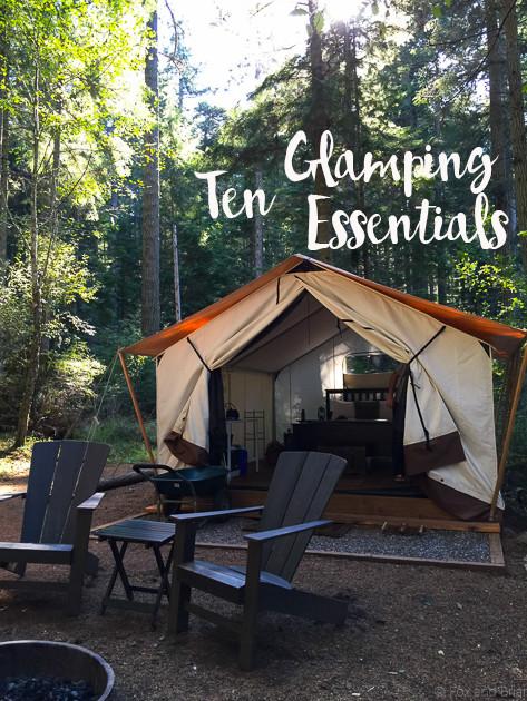 glamping in moran state park plus 10 glamping essentials. Black Bedroom Furniture Sets. Home Design Ideas