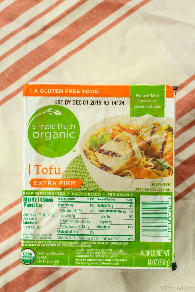 If you think you hate tofu, try this method! This is my favorite way to make tofu, and it turns out great every time.