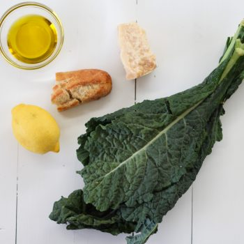 Ava Gene's Kale Salad