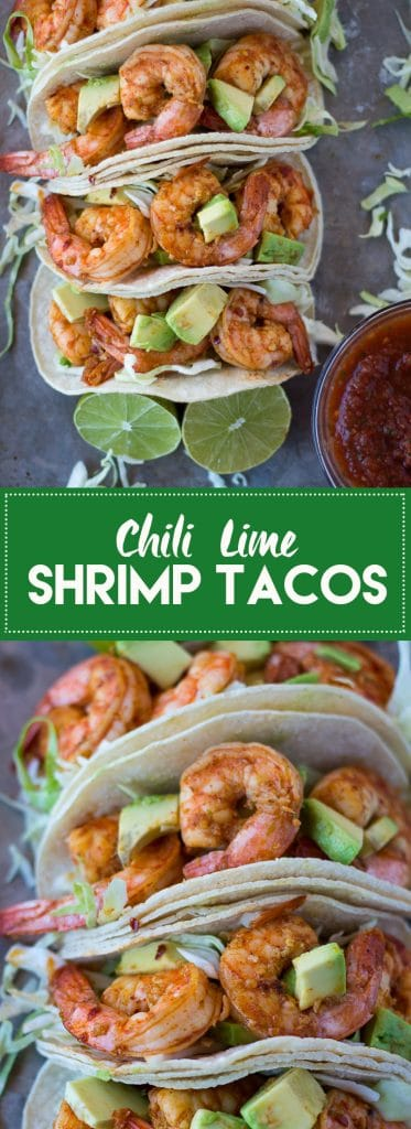 Chili Lime Shrimp Taco Recipe | Best shrimp tacos | Healthy shrimp taco recipe | Shrimp tacos with cabbage slaw | Quick and easy taco recipe | Fast and healthy dinner recipe | simple shrimp taco recipe | Spicy shrimp tacos #shrimptacos #tacorecipe #healthytacorecipe #chililimeshrimptacos