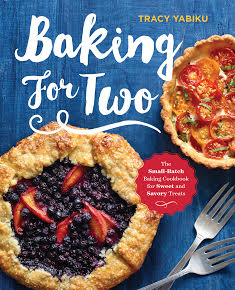 Baking for Two by Tracy Yabiku