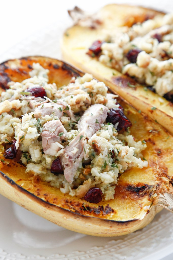 Have a fridge stuffed full of Thanksgiving leftovers? Here are twelve creative ways to use Thanksgiving leftovers that aren't soup!