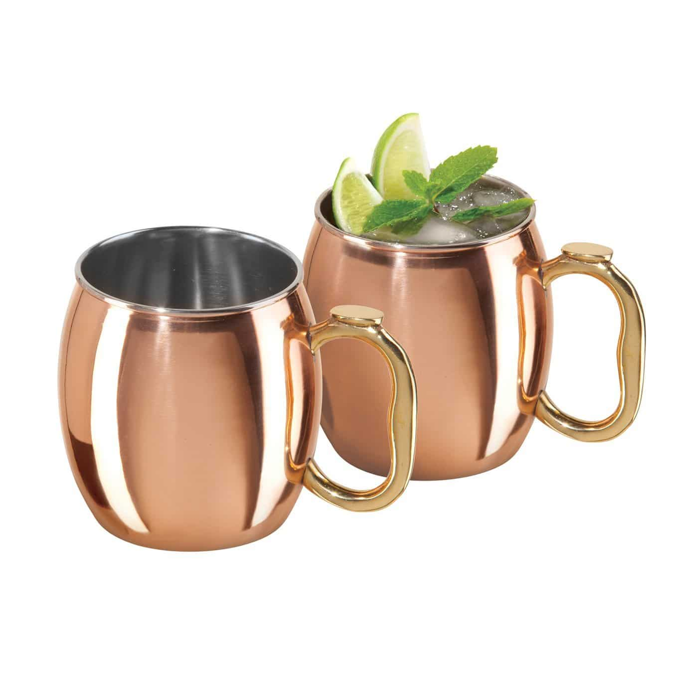 copper-mules