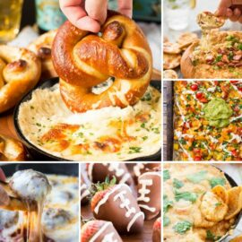 16 Party Recipes for Game Day