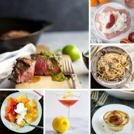 29 Romantic Recipes for Date Night At Home