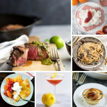 29 Romantic Recipes for Date Night At Ho...