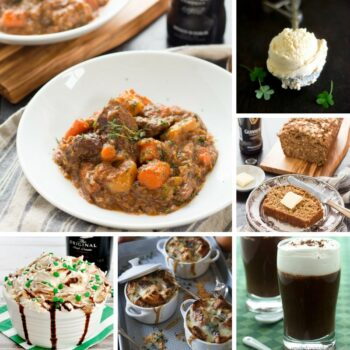 17 recipes for saint patricks day