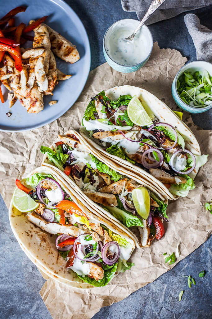 31 Creative Taco Recipes so you can have a different taco every day! Taco Tuesday | Steak Tacos | Chicken Tacos | Beef Tacos | Fish Tacos | Pork Tacos | Veggie tacos
