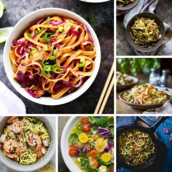 30 Super Quick and Healthy Dinner Recipe...