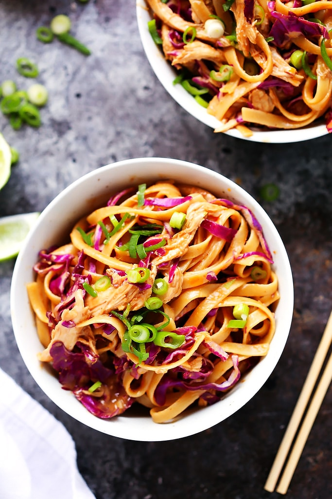 30 Super Quick and Healthy Dinner Recipes (20 Minutes or ...