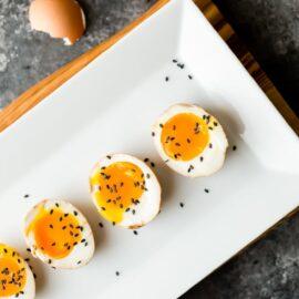 Instant Pot Ramen Egg (Electric Pressure...