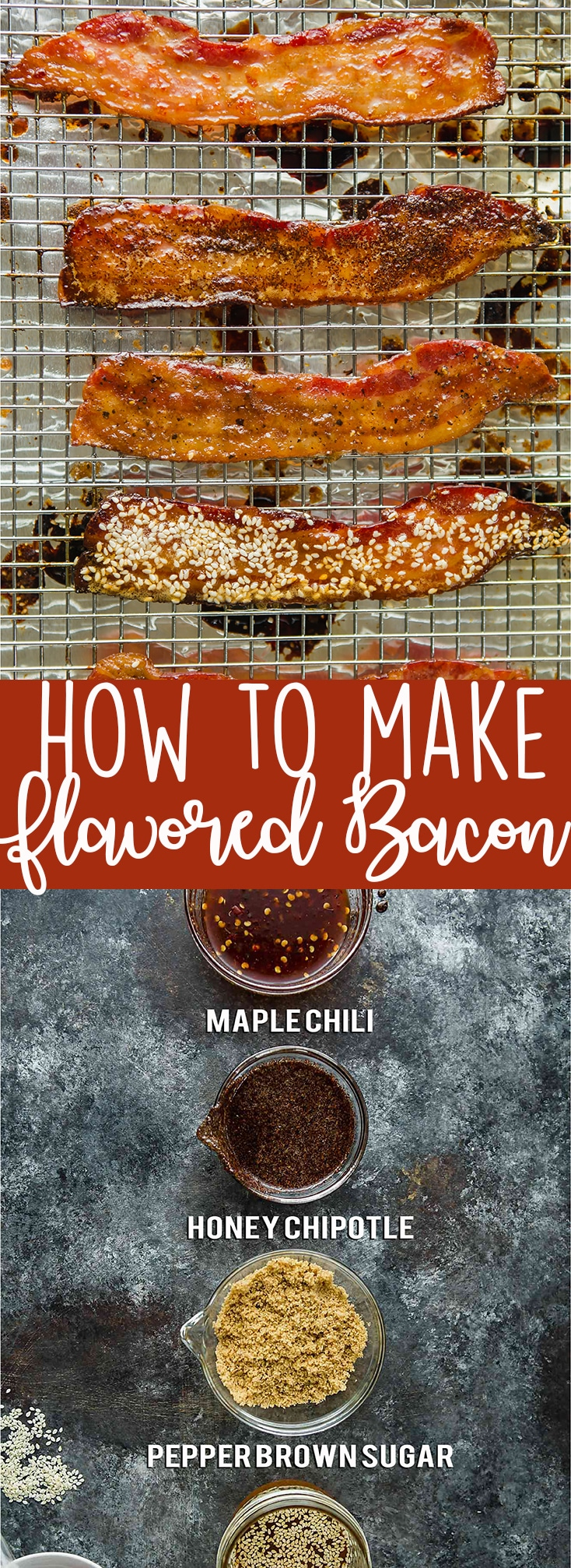 How to make the best bacon | How to bake bacon in the oven | This cut bacon | brown sugar bacon | Maple Bacon | How to make perfect bacon | Bacon for a crowd | easy bacon | Candied Bacon | Bacon recipe | No Mess Bacon | how to bake bacon at 350