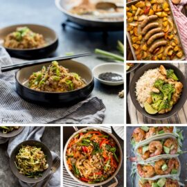 Ten Quick and Easy Dinner Ideas For Back...