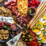 How to make a Summer Charcuterie Board
