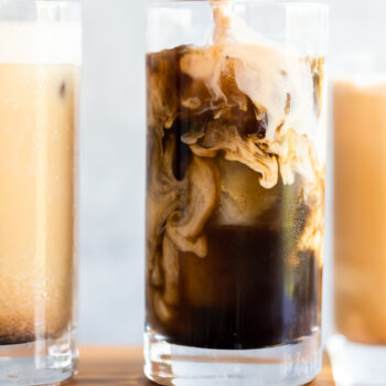 Pumpkin Cream Cold Brew Recipe