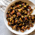 Roasted Brussels Sprouts Recipe