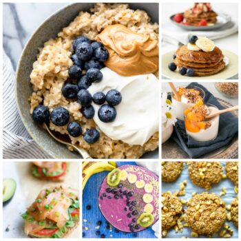 25 Eggless Breakfast ideas for when you ...