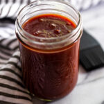 Easy Homemade BBQ Sauce Recipe
