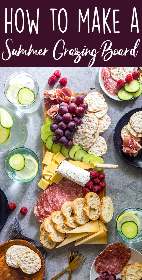 Pin image for summer grazing Board