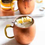 Gingerbread Irish Mule